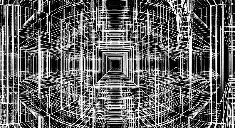 Spider web di tonino_de_rubeis