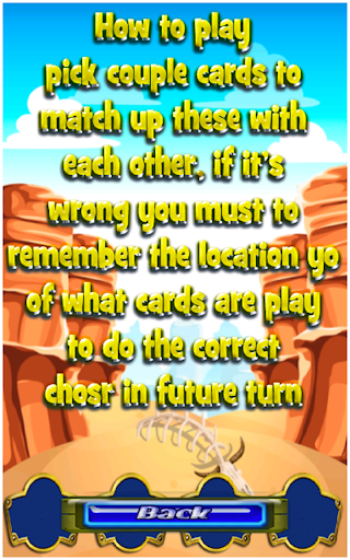 Memory Chuggi Kids Games 1.1 screenshots 4