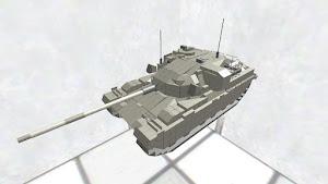 Chieftain Mk.6