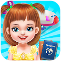 Airport & Airlines Manager - Educational Kids Game icon