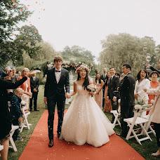 Wedding photographer Duc Tran (phototeller). Photo of 18.09.2017