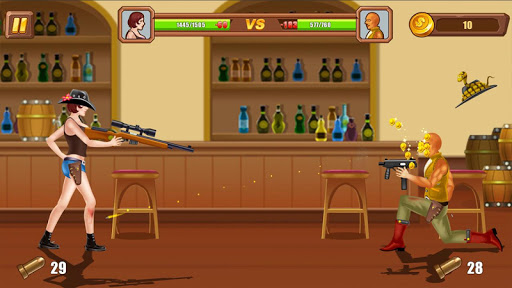 Western Cowboy Gun Fight 2 for PC