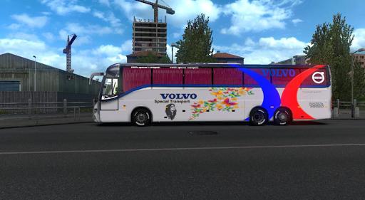 Tourist Transport Bus Simulator 1.0.12 screenshots 6