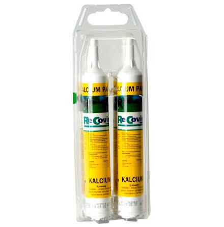 Recovin Tillskottspasta Kalcium 4 x 295 g