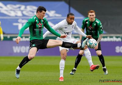 Beerschot ontvangt Cercle Brugge op het Kiel!