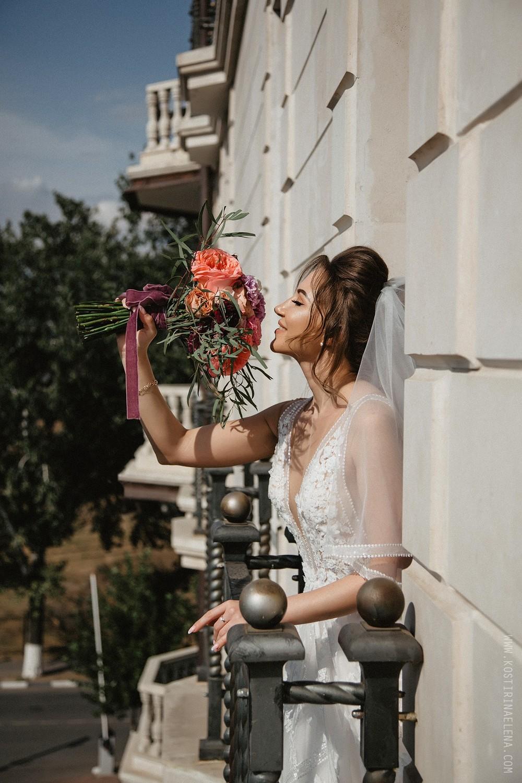 Мария Сердюкова в Ростове-на-Дону