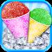 Ice Popsicle Maker Salon icon