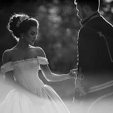 Свадебный фотограф Александра Аксентьева (SaHaRoZa). Фотография от 20.11.2015