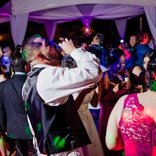 Wedding photographer Humberto Alcaraz (Humbe32). Photo of 14.08.2018