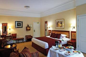 The Clarendon Hotel