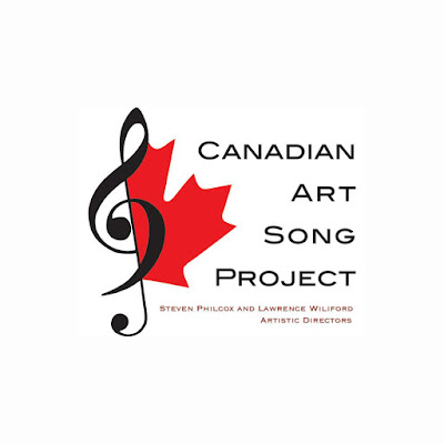 Canadian Art Song Project