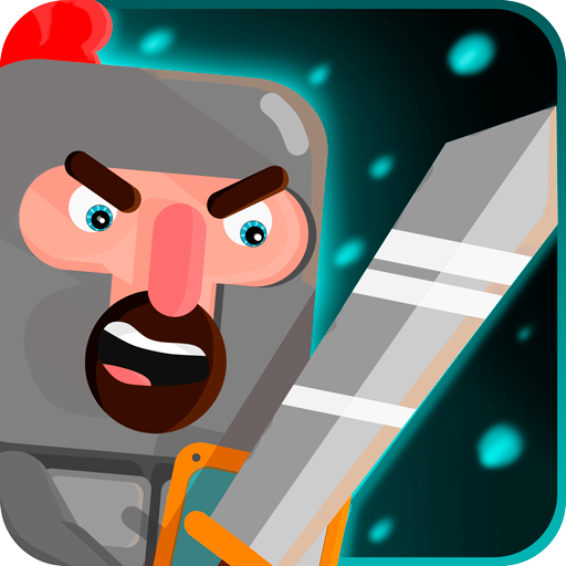 Become a Legend: Dungeon Quest file APK for Gaming PC/PS3/PS4 Smart TV