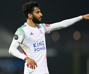 🎥 Pro League: le but du mois pour Musa Al-Tamari