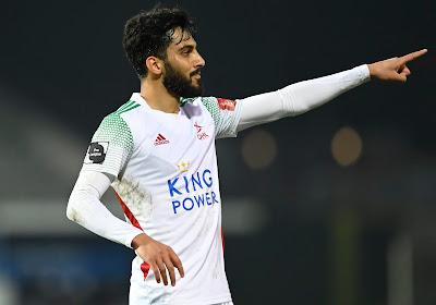"""🎥 Pro League: """"le Messi jordanien"""" a joliment écrit l'histoire contre l'Antwerp"""