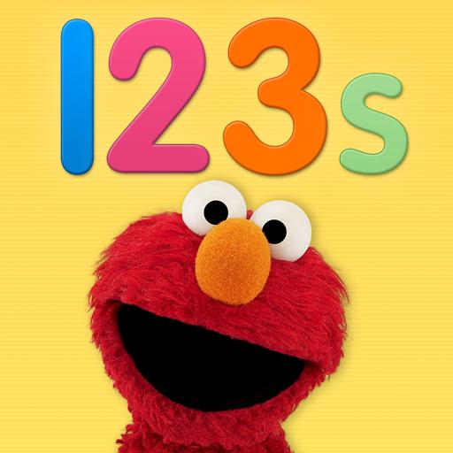 Elmo Loves 123s (game)