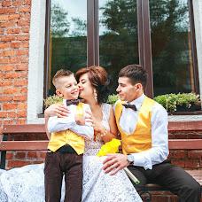 Wedding photographer Elena Kratovich (ElenaKratovich). Photo of 08.10.2016