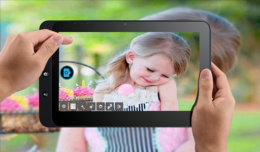 Super Camera HD for PC