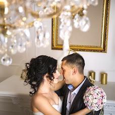 Wedding photographer Mikhail Barushkin (barushkin). Photo of 22.01.2017