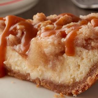 Sugar Cookie Apple Cheesecake Pie
