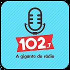 Rádio Medianeira FM 102.7 icon