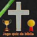 Jogo quiz da bíblia HD icon