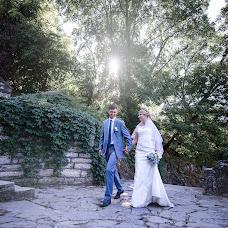 Wedding photographer Natalya Spicina (Natali26). Photo of 17.10.2017