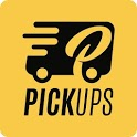 Pickups - On Demand Delivery icon