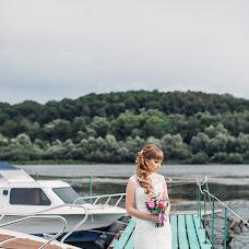 Wedding photographer Kseniya Abramova (Kseniyaabramova). Photo of 23.09.2016