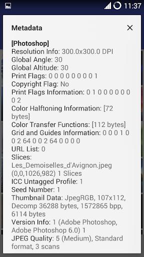 MiX Metadata v1 7 build 1904201 APK   ApkMagic