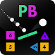 Physics Blast - Shooting Balls! Bounce and Break! - Androidアプリ