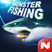 Tải Game Monster Fishing 2018