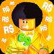 Free Robux Loto 2020 - カジノゲームアプリ