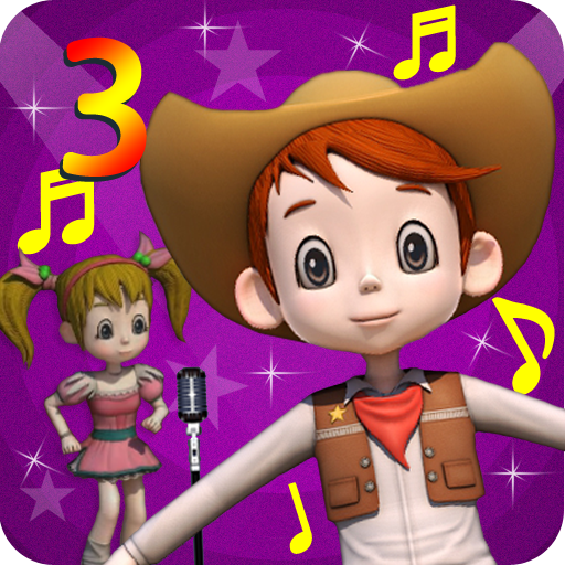 Kid\'s Song and Story 3 (Free Version)