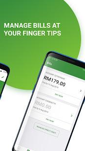 App MyMaxis App APK for Windows Phone
