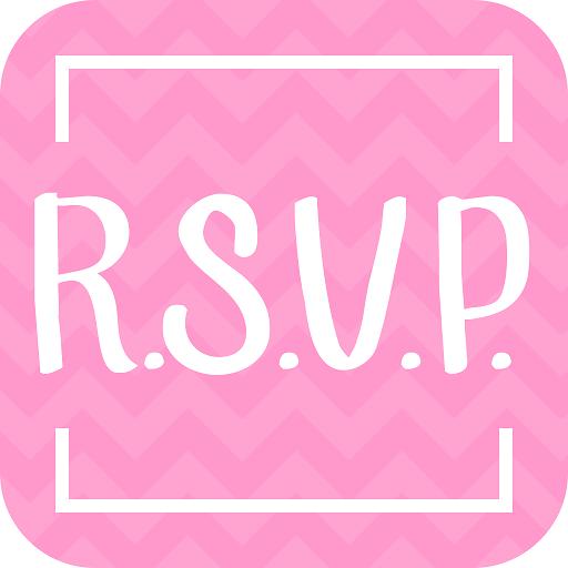 Invitation maker invite maker flyer creator on google play reviews reviews invitation maker invite maker flyer creator icon stopboris Image collections