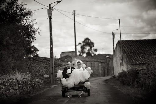Jurufoto perkahwinan Fernando Colaço (colao). Foto pada 14.03.2019