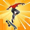 Urban Surfer 3D icon
