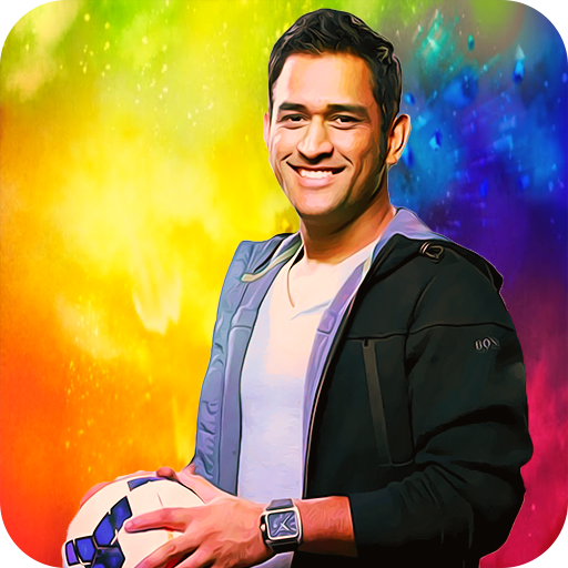Ms Dhoni Wallpaper Hd Apps On Google Play