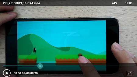 Video Player 1.7.8 screenshot 640121