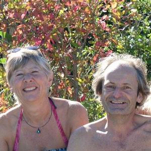 Anita & Jean-Louis Vacher