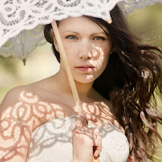 Wedding photographer Elena Efimova (beznika). Photo of 22.05.2013