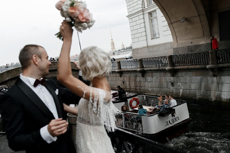 Wedding photographer Denis Zuev (deniszuev). Photo of 22.08.2019