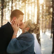 Wedding photographer Nataliya Pupysheva (cooper). Photo of 20.11.2018