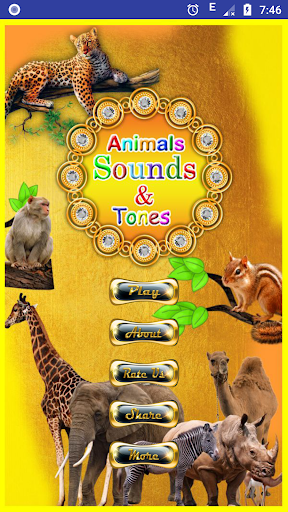 Download Animal Sounds and Ringtones on PC & Mac with
