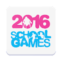 2016 School Games icon