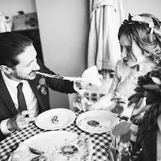 Wedding photographer Liza Medvedeva (Lizamedvedeva). Photo of 21.06.2016