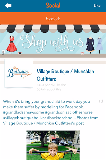 Village Boutique Consignment screenshot 3