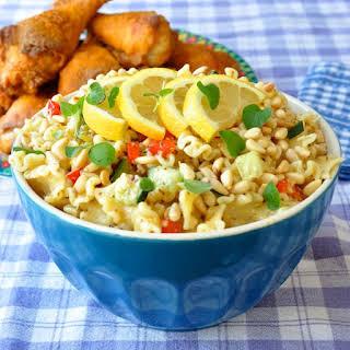 Dijon Mustard Pasta Salad Recipes.