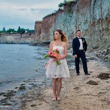 Wedding photographer Sergey Pshenichnyy (Pshenichnyy). Photo of 22.01.2017