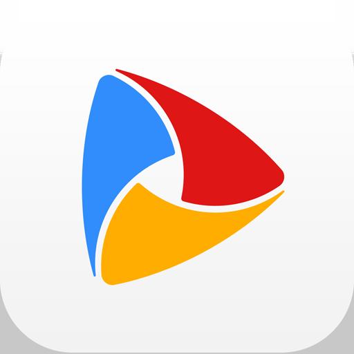 手机电视 媒體與影片 App LOGO-APP試玩